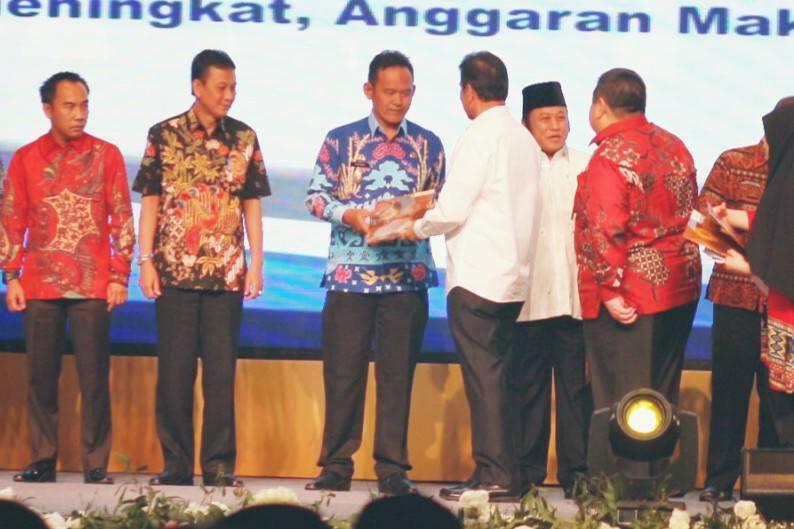 Evaluasi Akuntabilitas Kinerja Instansi Pemerintah di Bali Nusa Dua Convention Center