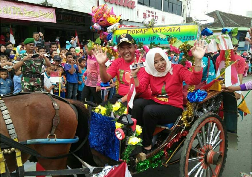 HUT-Kemerdekaan-RI-Karnaval