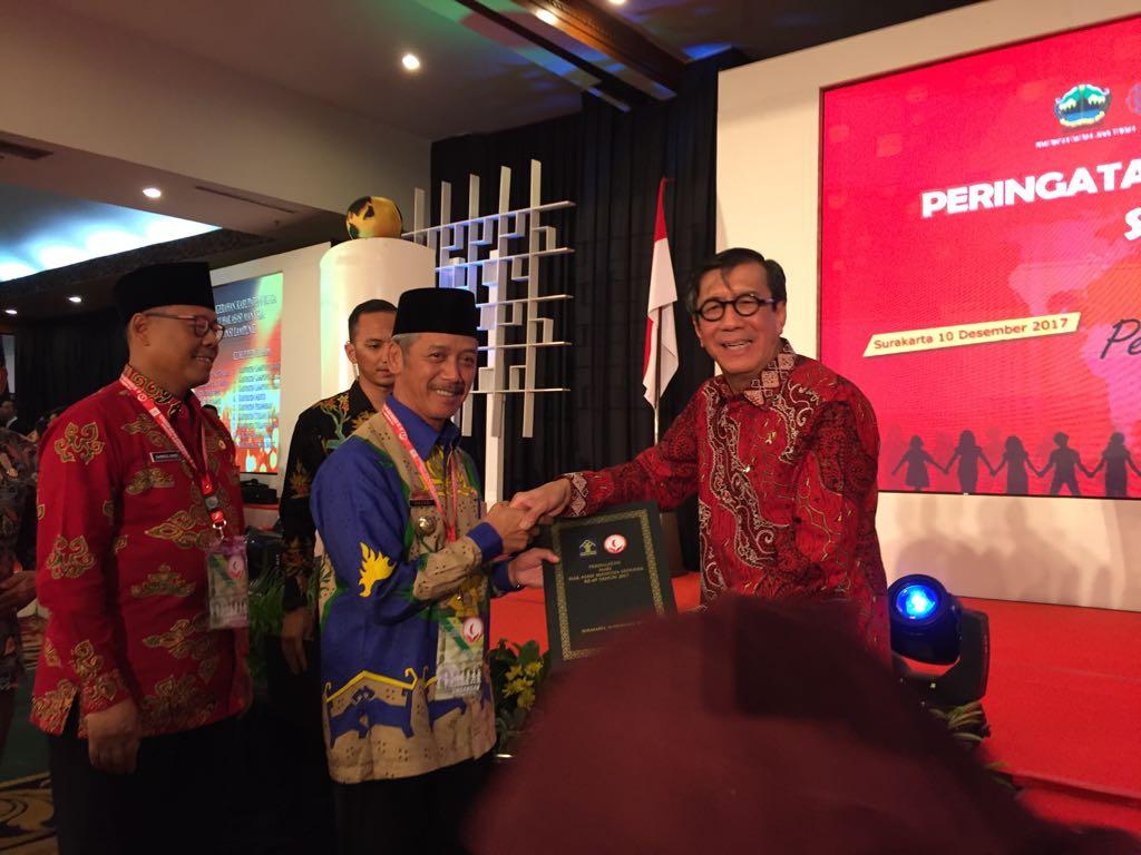 Penghargaan-Daerah-Peduli-HAM-Pringsewu1