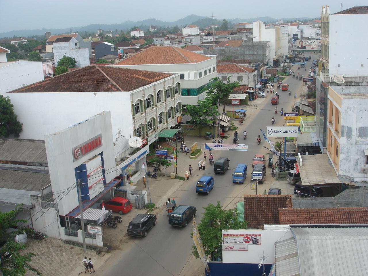 pusat-kota-pringsewu