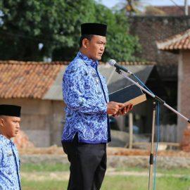 Peningkatan Kualitas Pelayanan Publik Jadi Salahsatu Prioritas Pemkab Pringsewu