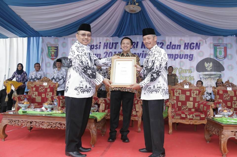 Berita Bencana Alam Lampung