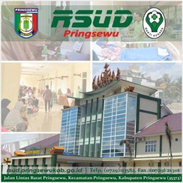 Rumah Sakit Umum Daerah Pringsewu