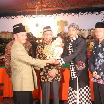 Bupati Pringsewu Hadiri Anniversary YPT Pringsewu ke-45 Tahun