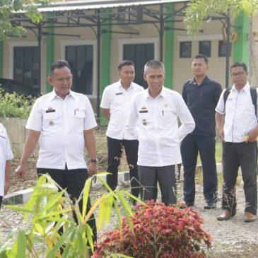 Wakil Bupati Tinjau Langsung Kantor OPD