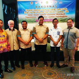 RAKORNAS ke 3 LPPL RADIO-TV NASIONAL DILAKSANAKAN DI JAKARTA